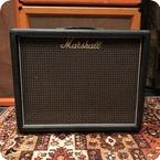 Marshall Vintage 1972 Marshall 2x12 2045 Guitar Cabinet Celestion Greenback