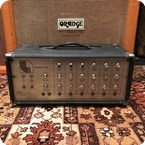 Laney Vintage 1970s Laney Klipp 100 Watt PA Valve Amplifier Head