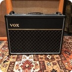 Vox Vintage 1975 Vox AC30 TB Top Boost 2x12 Amplifier