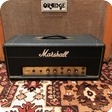Marshall Vintage 1971 Marshall JMP PA20 20w Valve Guitar Amplifier Head