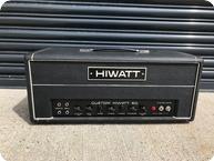 Hiwatt DR504 1974 Black