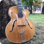 Hofner Committee 1959 Blonde