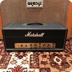 Marshall Vintage 1970s Orange Horn Unit