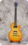 Gibson Les Paul Gary Moore BFG 2011 Lemonburst