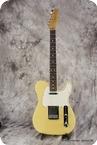 Fender Telecaster American Standard 1989 Olympic White