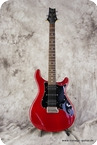 Paul Reed Smith PRS EG 2 1992 Red