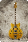 Fender Coronado II Wildwood III 1968 Natural