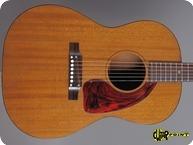 Gibson LG 0 1967 Natural