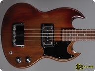 Gibson EB 0 1974 Cherry