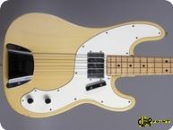 Fender Telecaster 1972 Blond