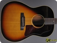 Gibson B 25 1965 Sunburst