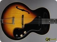 Gibson ES 120 T 1963 Sunburst