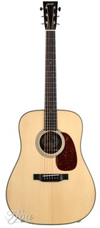Collings D2ha Indian Rosewood Adirondack
