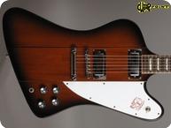 Gibson Firebird V 1990 Sunburst