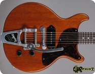 Gibson Les Paul Junior DC 1960 Cherry