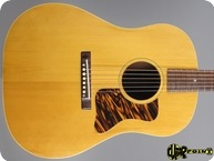 Gibson J 35 1940 Natural