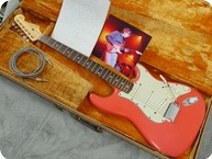 Fender-Stratocaster-1961-Fiesta Red