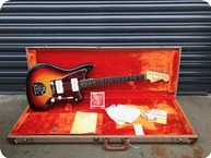 Fender Jazzmaster THE WORLDS FINEST 1962 Sunburst