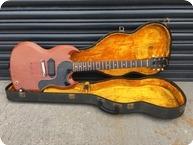 Gibson Les Paul SG Junior 1962 Cherry