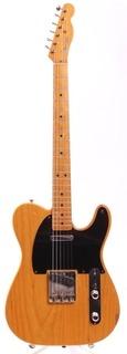 Fender Telecaster American Vintage '52 Reissue 1997 Butterscotch Blond
