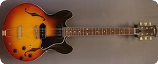 Stanford CR Thinline 30 2018 Sunburst
