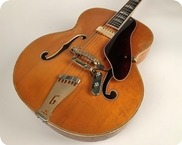 Gretsch-Synchromatic 400-1952-Natural
