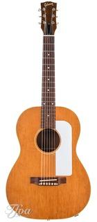 Gibson F25 Folksinger 50mm Nut Width 1968