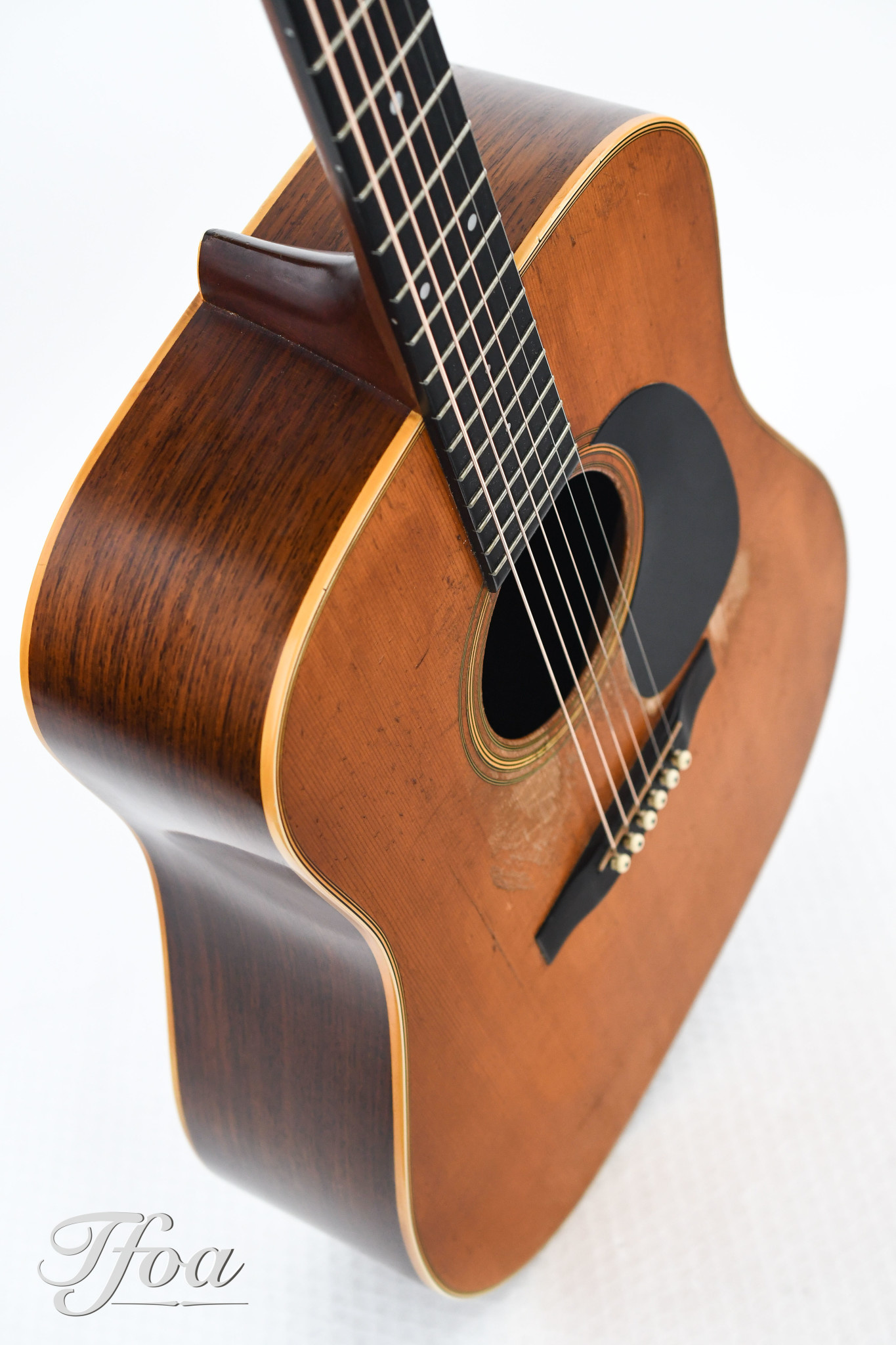 Martin D28 Sold As Is 1967 Guitar For Sale The Fellowship Of