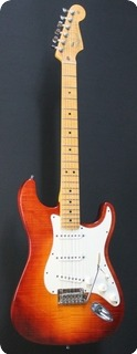 Fender Stratocaster Select Series  2012
