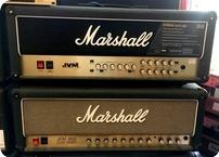 Marshall JVM205 Black