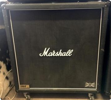 Marshall 1960 Lead Black