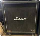 Marshall 1960 Lead Black