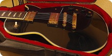 Gibson Les Paul Custom 1974 Black