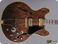 Gibson-ES-345 TD Stereo-1970-Walnut