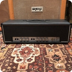 Simms Watts Vintage 1960s Simms Watts AP 100 100w Guitar Valve Amplifier Head