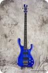 Diverse Nigar 1994 Blue
