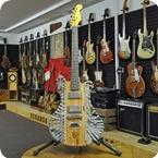 Veranda Guitars Shining 2016 Metal