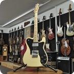 Fender Telecaster Custom 1978 Blonde