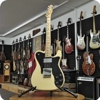 Fender Telecaster Custom 1978 Blonde
