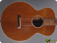 Gibson-L-0-1929-Natural
