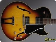 Gibson ES 175 D 1959 Sunburst
