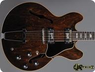 Gibson ES 335 TD 1972 Walnut
