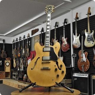 Gibson Es 347 1980 Natural