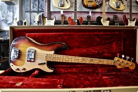 Fender Precision Bass 1959