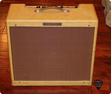 Fender Tremolux (fam0185)  1960