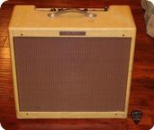 Fender-Tremolux (FAM0185) -1960