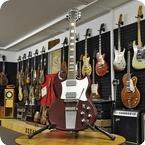 Bill Lawrence Guitars Blizzard Cherry