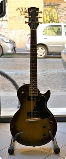 Gibson Les Paul 55 1974 Sunburst