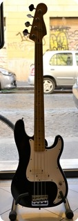 Fender Precision Elite 1983 Black