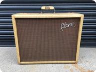 Gibson Explorer GA18T 1959 Tweed